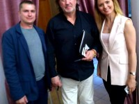 18.06.2018 Творческая встреча в Челябинске в ДК ЧТПЗ