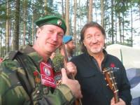 С Андреем Поливцевым