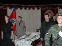 Прощание с Михаилом Евдокимовым