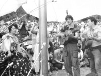 Грушинский фестиваль 1986 г.