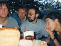 О. Митяев и И.Симановский