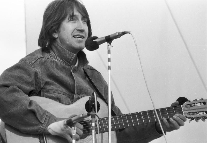 1989 г. Ильменский фестиваль