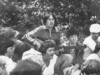 Ильменка, 80-е годы