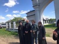22.05.2021 Сунгурово