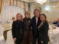 Ирина Романец, Марина Есипенко, Олег Митяев, Наталья Денисова