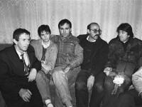 Константин Тарасов, Ольга Завершинская, Пётр Старцев, Анатолий Киреев, Олег Митяев