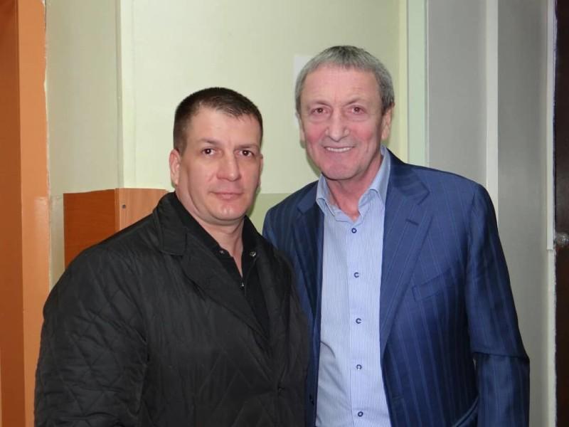 Краснодар, 12 марта 2018 г.