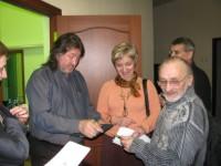 Мурманск 26.11.2012