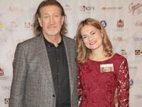 С Марией Гришиной
