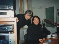 С Сергеем Максимовым
