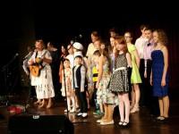 Гала-концерт Московского детского фестиваля авторской песни «Слушай и скажи» 31.05.15