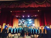 """9.11.2018 День рождения АО """"ЮГК"""", Пласт, Челябинская обл."""