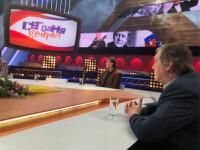 """На съёмках программы """"Сегодня вечером"""". Эфир 24.10.2020"""