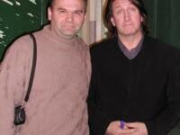 С Андреем Долговым, январь 2012 г.