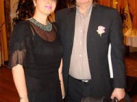 С Маргаритой Алмазовой