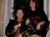 С Татьяной Даниловой 31.10.2012