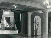 Фойе ДК ЧТПЗ, 1950-е годы