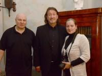 Царскосельская премия 2015 год.