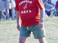 Грушинский футбол 2014 г.