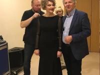 10.12.17 г. Марина Есипенко и Виктор Одинцов