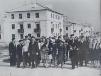 Жители поселка КПЗиС