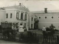 Клуб завода ЧКПЗ