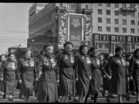 50 лет Победы, 1995 год