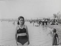 Озеро Смолино. Август 1956 г.