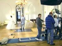 Фильм о съёмках клипа «Вакхическая песня»