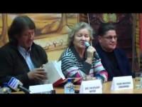 Фрагмент презентации книги «Южный Урал. Народная премия «Светлое прошлое»