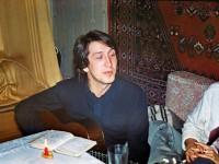 Казань, февраль 1987 г.