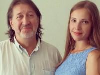 """С ведущей телеканала """"ТНТ"""" Златоуст Екатериной Матвеевой"""