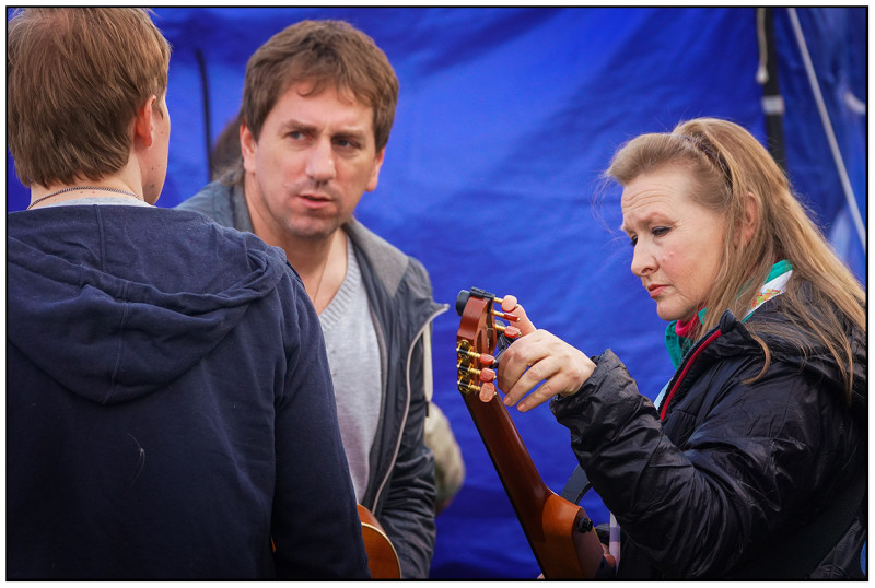 41 Ильменский фестиваль