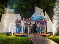 3.07.2021. 48 Интерактивный международный Грушинский фестиваль
