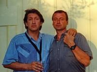 С Юрием Панюшкиным