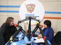 """22.01.2018 Интервью радио """"Комсомольская правда-Челябинск"""""""