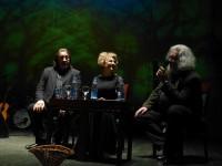 """10.12.2017 """"Диалоги при свидетелях"""""""