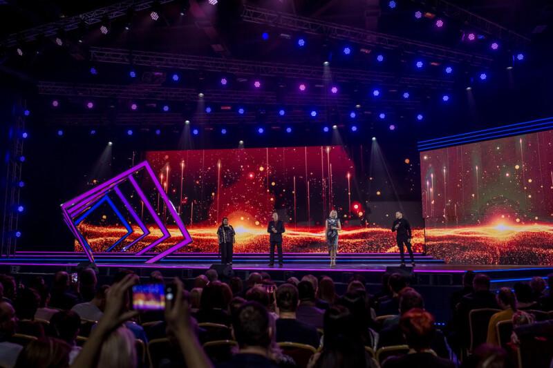 """14.03.2020 Закрытие фестиваля """"Утро Родины""""."""