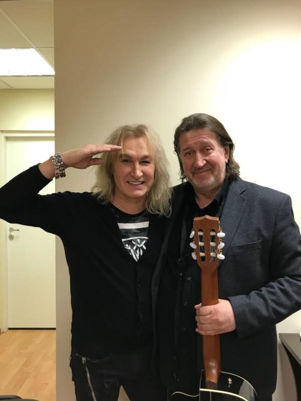 """14 апреля 2018 г. Юбилей """"Авторадио"""""""