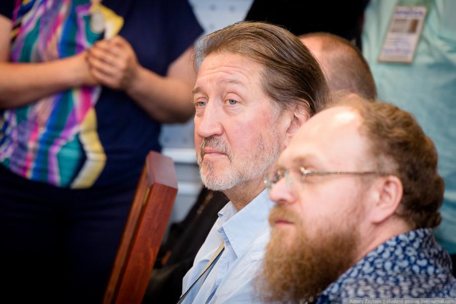 Олег Митяев и Олег Молчанов