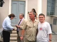 14.06.2006 г. День металлурга.