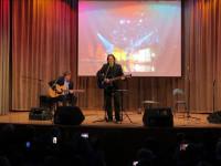 Культурный центр МИД 27.11.2015 г.