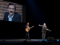 Вечер памяти Леонида Филатова 25.12.2016