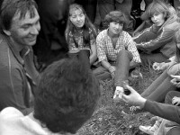 XIV Грушинский фестиваль, 3-5.07.1987