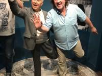 Монтрё. Музей Чаплина   19.05.2018 г.
