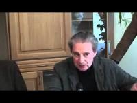 Интервью в Михайловском 6 июня 2009 г