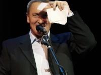 "8 сентября 2007 год. Киноклуб ""Эльдар"" ."