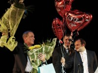 "50-летний юбилей Леонида Марголина. Киноклуб ""Эльдар"" 8.09.2007"