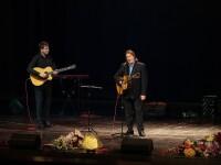 """12.10.2019 На юбилейном концерте группы """"Калина Фолк"""""""