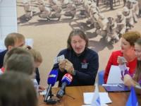 "9.10.2017 г. МДЦ ""Артек"""